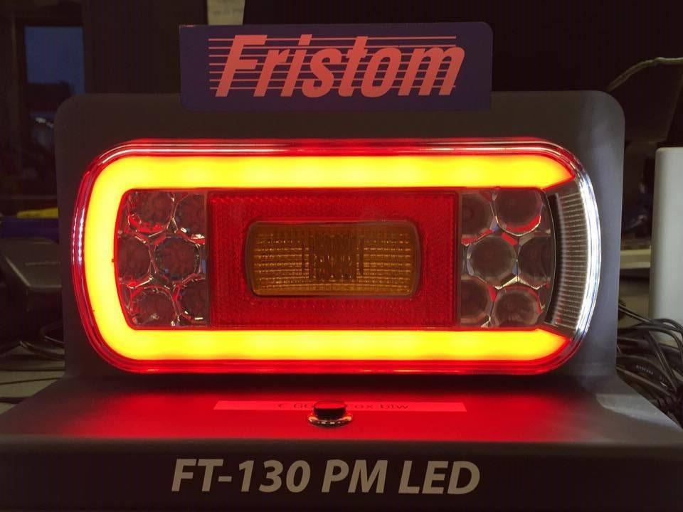Led Lampen Aanhangwagen : Led verlichting fristom aanhangwagencentrale arendonk